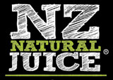 NZ Natural Juice Logo